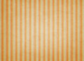 Striped orange abstract background Stock Image