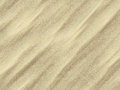 Striped ripples sands backgrounds brown Stock Image