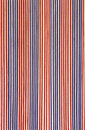 Striped textured woven background Royalty Free Stock Images