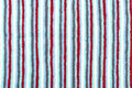 Striped wool texture Royalty Free Stock Photography