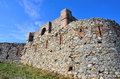 Stronghold ratti genoa forte italy Royalty Free Stock Photography