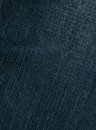 Structured jeans background fabric texture blue in detail Royalty Free Stock Images