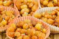 Struffoli Royalty Free Stock Image