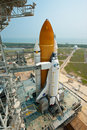 STS-135 Royalty Free Stock Photos