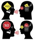 Stubborn Communication Barriers