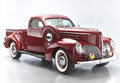 1939 Studebaker Truck Royalty Free Stock Photo