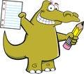 Student Alligator