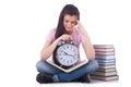 Student failing to meet deadlines