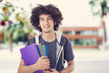 Student young man Royalty Free Stock Photo