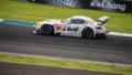 Studie BMW Z4 of BMW Sports Trophy Team Studie in GT300 Races at