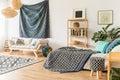 Studio in arabic style Royalty Free Stock Photo