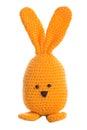 Stuffed Animal Easter Bunny