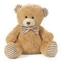 Stuffed Bear Royalty Free Stock Photography