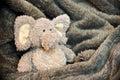Stuffed Fluffy Animal
