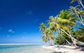 Stunning tropical beach Stock Photos