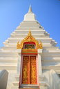 Stupa Royalty Free Stock Photos