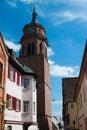 Stuttgart - Weil der Stadt old town Royalty Free Stock Photo