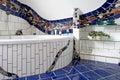 Stylish bathroom Royalty Free Stock Photography