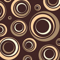 Stylish coffee texture . Royalty Free Stock Photography