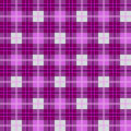 Stylish purple abstract mesh extended Stock Images
