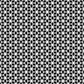 Stylish Seamless Geometric Pattern Background