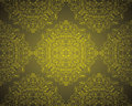 Stylish Seamless Pattern Royalty Free Stock Photography