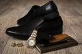 Stysh male accessories