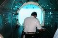 Submarine Royalty Free Stock Photo