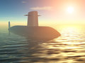 Submarine Stock Photos
