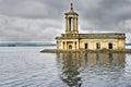 Submerged Royalty Free Stock Photo