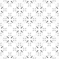 Subtle geometric pattern, thin diagonal lines