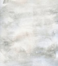 Subtle grunge texture watercolor background grey Royalty Free Stock Photo