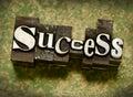 Úspech