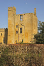 Sudeley castle Royalty Free Stock Images