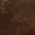 Suede background brown closeup Royalty Free Stock Photography
