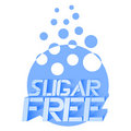 Sugar free Royalty Free Stock Photo