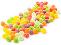 Sugar Jelly Candy VII Royalty Free Stock Photo