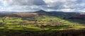 Sugarloaf Mountain Wales Royalty Free Stock Photo