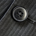Suit Coat Button Royalty Free Stock Photo