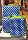 Suitcases Foto de Stock Royalty Free