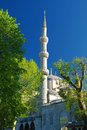 Sultanahmet Royalty Free Stock Photo