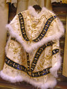 Sultans kids dress for boy child ceremony celebration Stock Images
