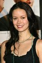 Summer glau good company los angeles premiere grauman s chinese theatre hollywood ca Stock Photography