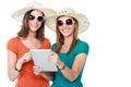 Summer Holidays, Technology An...