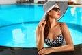 Summer Holidays. Travel Vacati...