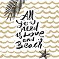 Summer Holidays And Vacation H...