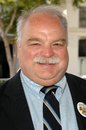Summer mann richard riehle at the los angeles premiere of a plumm bruin westwood ca Royalty Free Stock Images