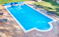 Summer Pool For The Holidays W...