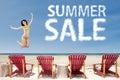Summer sale concept 1