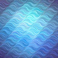 Summer Sea Banner Royalty Free Stock Photography